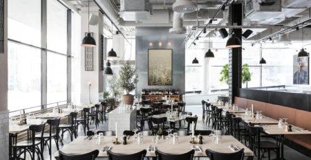 thiết kế thi công nhà hàng tại Quảng Ngãi